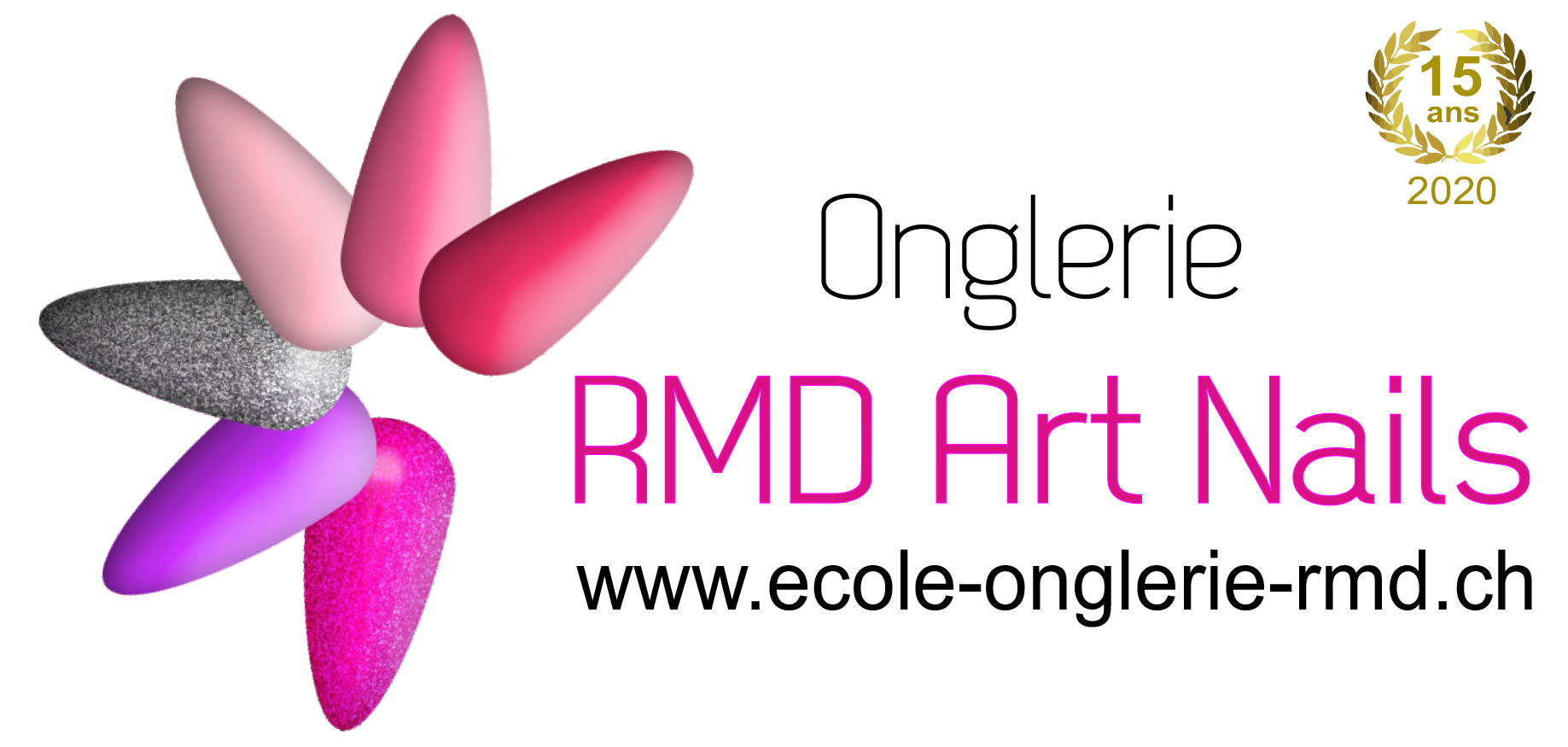 RMD Art Nails Ecole d'onglerie Professionnels - Martigny